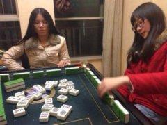 打麻将时留牌的规律玩的时候还要注意